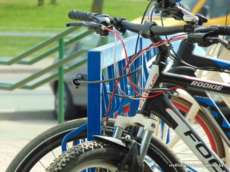 Лучшие противоугонные системы для велосипеда в 2021 году