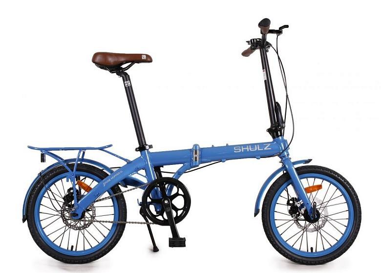 Рейтинг складных велосипедов 2021 - самые покупаемые