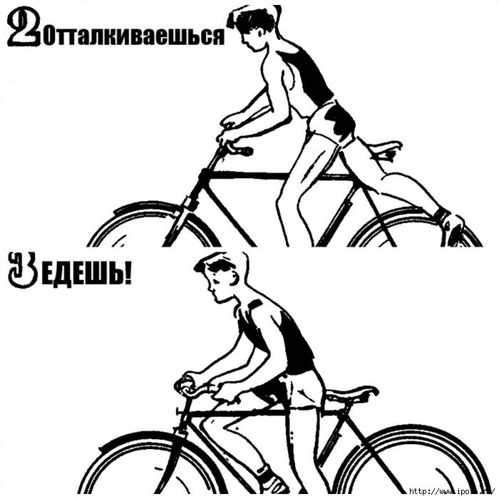 Как научиться дрифтовать на велосипеде - всё о велоспорте