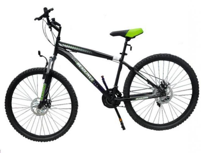 Велосипед headliner: характеристики, отзывы