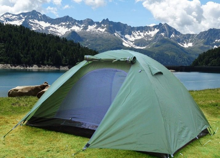 15 лучших палаток