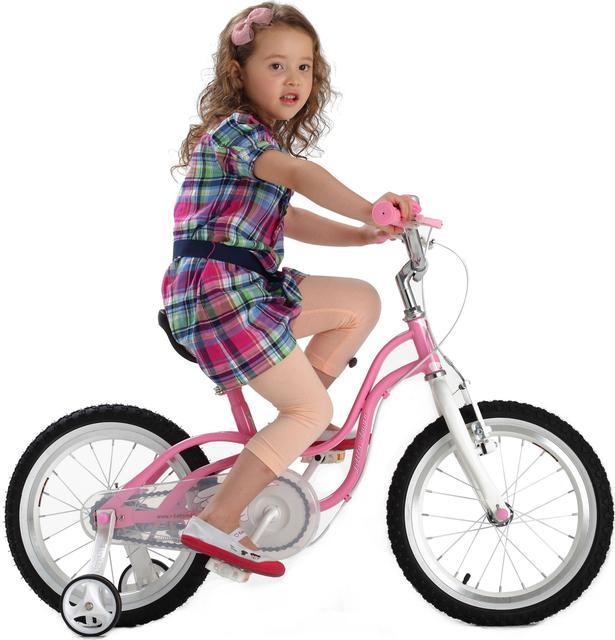 15 лучших детских велосипедов