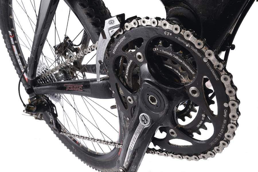 Какое количество скоростей у велосипеда лучше