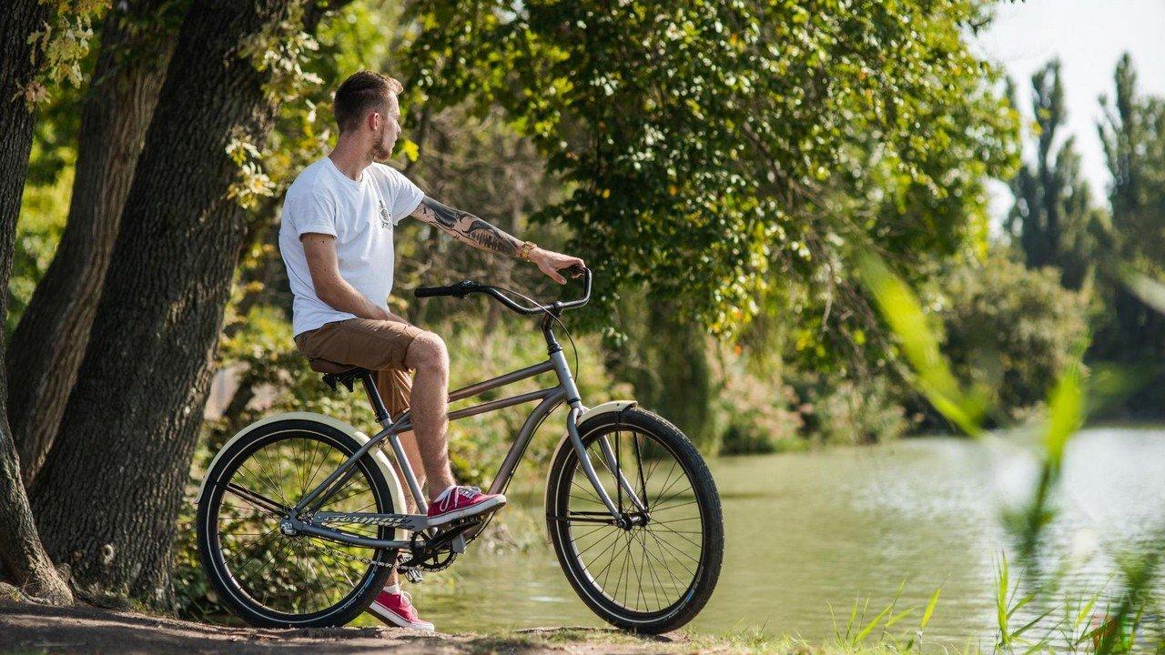 Положительное и отрицательное влияние велосипеда на мужскую потенцию