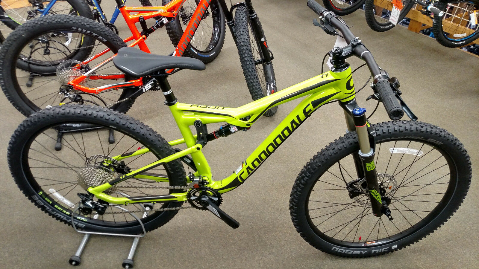 Cannondale bicycle corporation