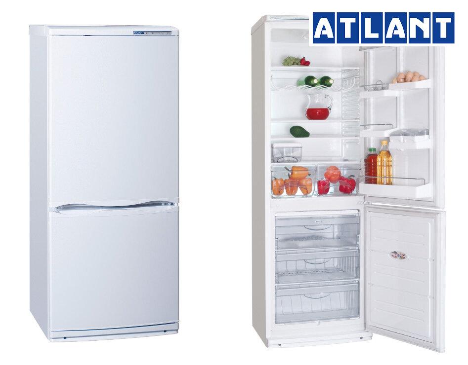 Рейтинг холодильников атлант: топ-12 лучших моделей