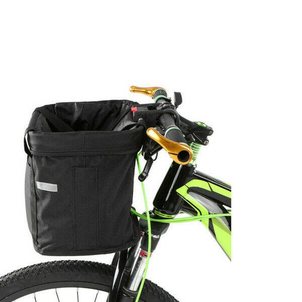 Как сделать корзину для велосипеда своими руками — экстрим спорт