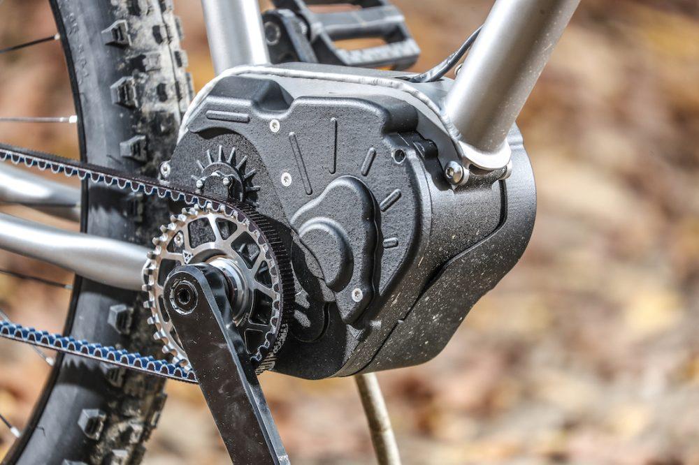 Мотор для велосипеда (двигатель): обзор моделей и советы по установке