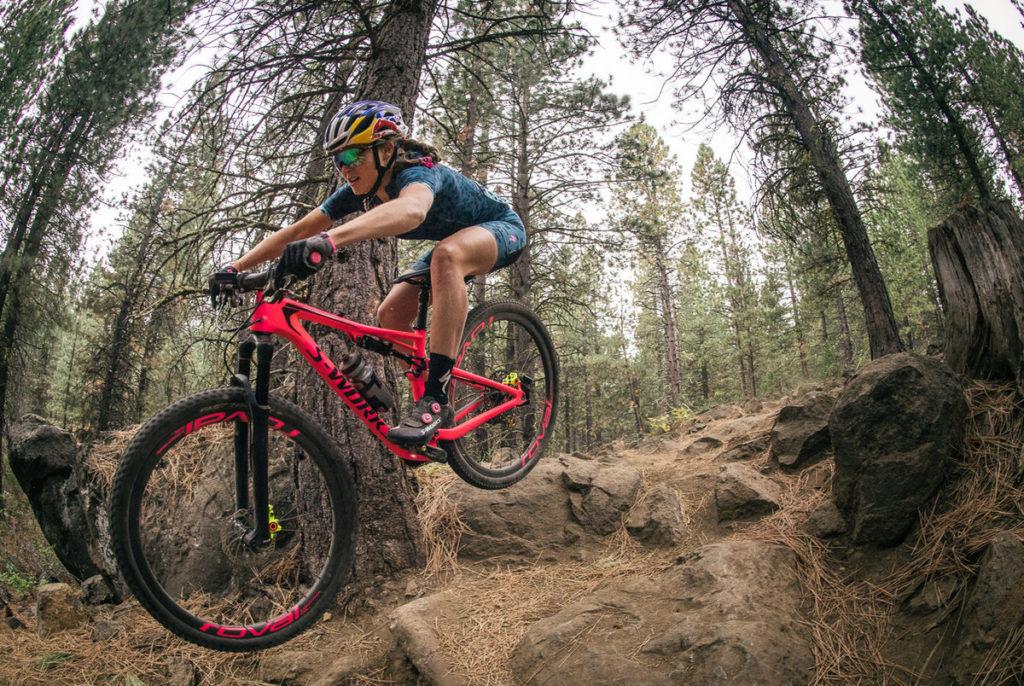 Дисциплина кросс-кантри, что это такое, какой нужен велосипед
