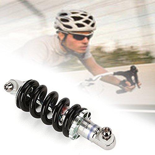 Настройка заднего амортизатора велосипеда » спортивный мурманск