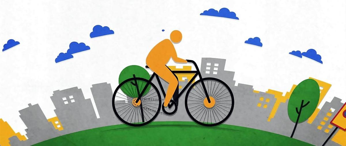 Есть ли польза от езды на велосипеде? польза велосипеда