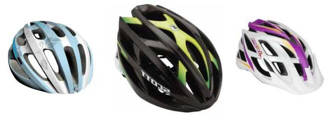 Велосипедные шлемы. какие бывают и как выбрать