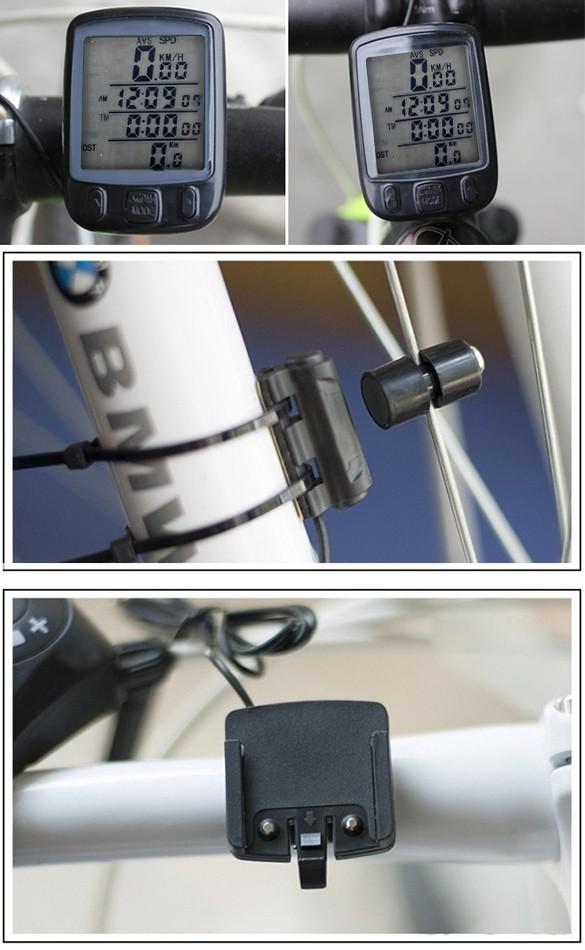 Как правильно установить и настроить велокомпьютер