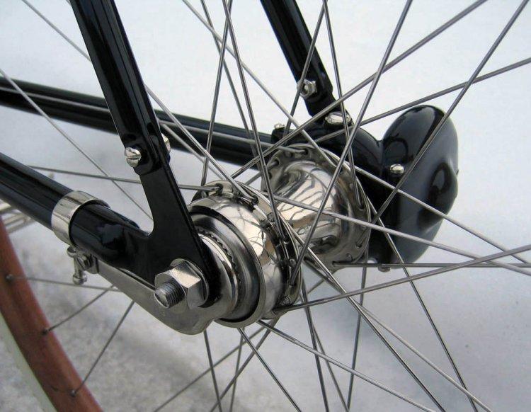 ✅ велосипед с вальным приводом - veloexpert33.ru