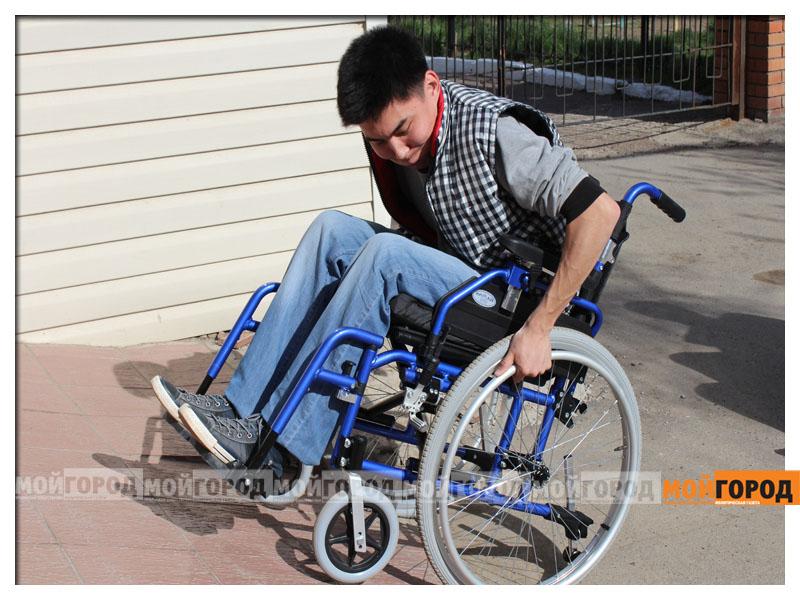 Реабилитационный велосипед для детей с дцп