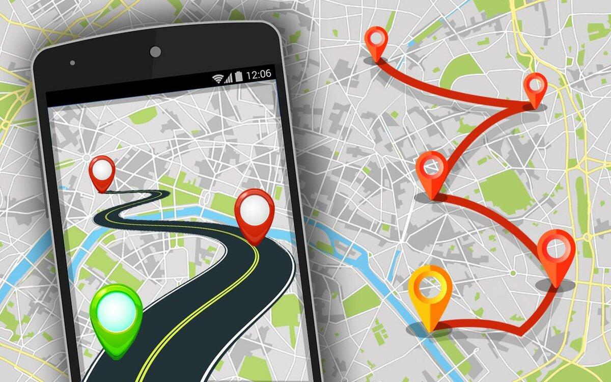 Лучшие gps-приложения для хайкинга и записи маршрута