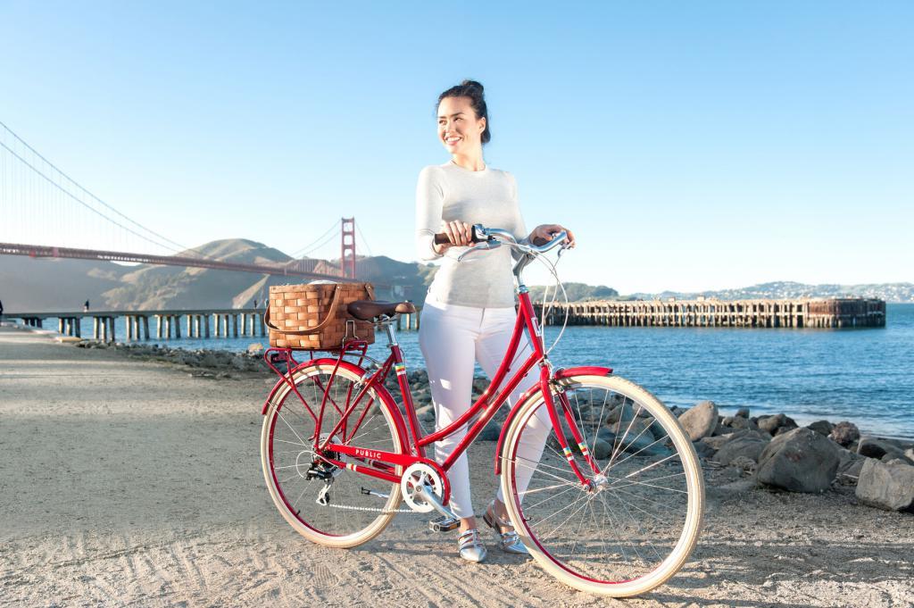 20 лучших велосипедов для города
