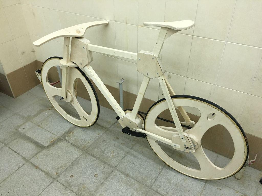 Кто изобрел велосипед: история создания и развития велосипеда
