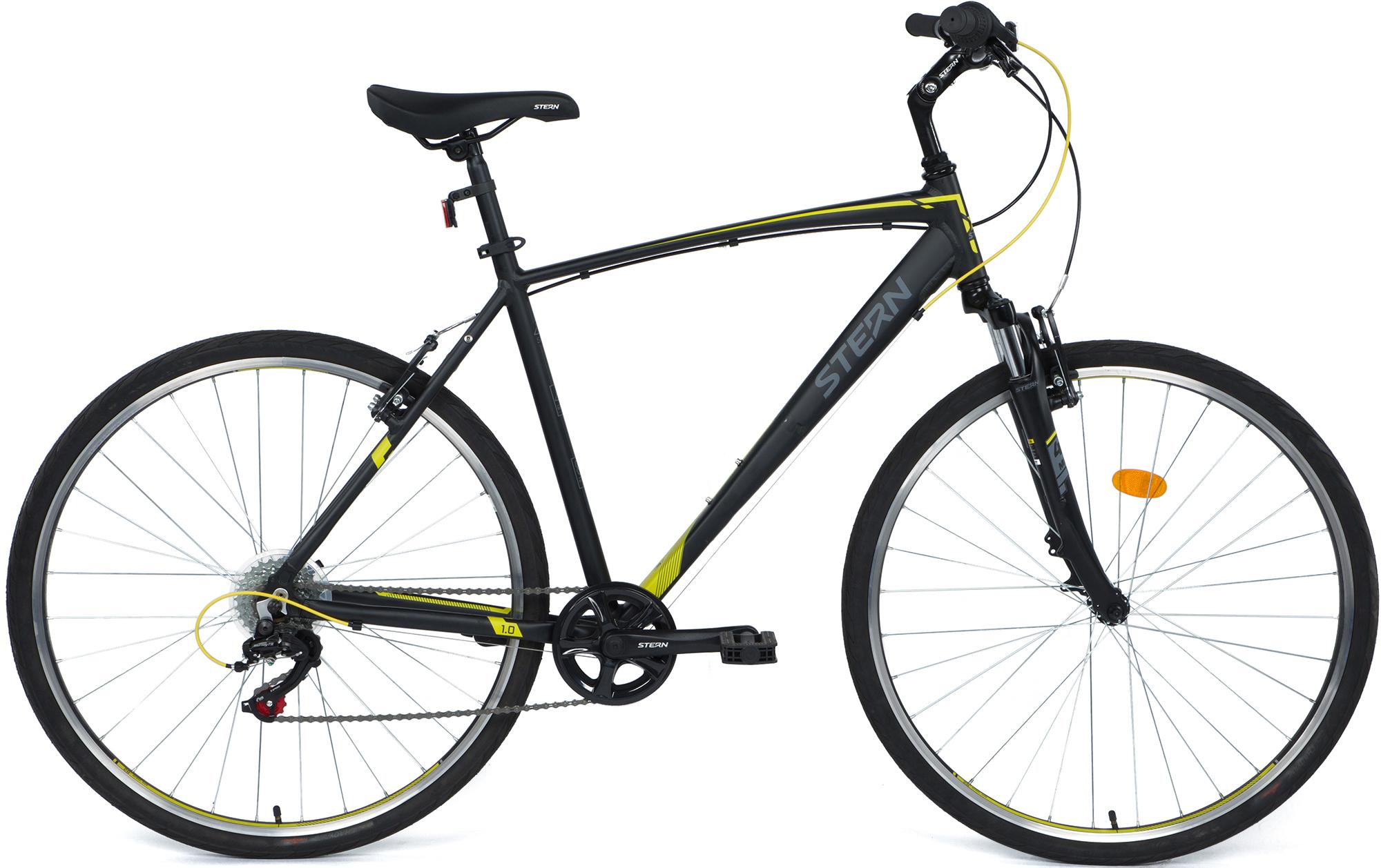 Велосипеды stern. отзывы, советы по выбору.