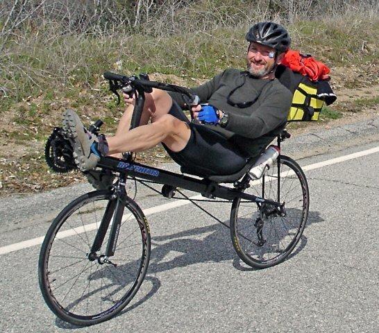 Выбор руля для велосипеда — основные критерии