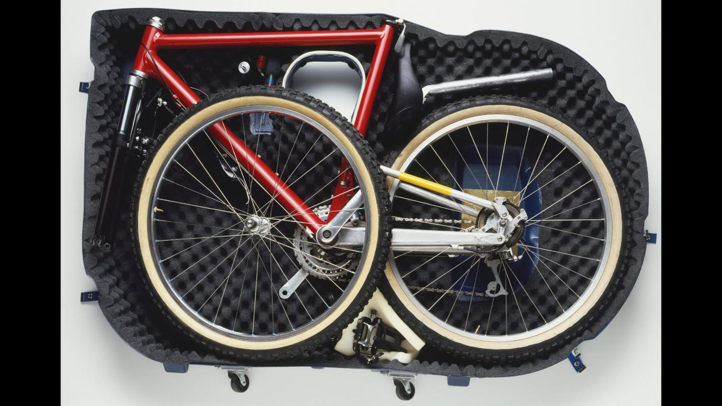 Правила упаковки и перевозки велосипеда в самолете