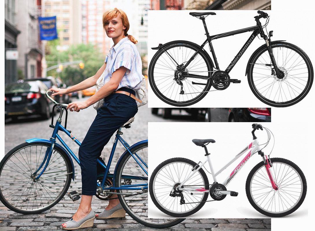 Как выбирать горный велосипед: пошаговая инструкция
