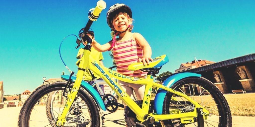 Как выбрать детский велосипед + рейтинг лучших производителей