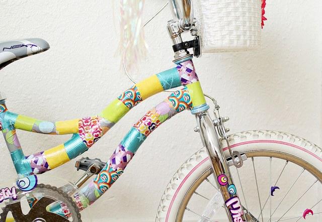 Тюнинг велосипеда своими руками: тюнинг рамы, колес и вилки велосипеда