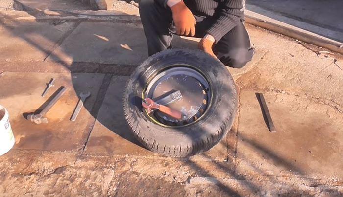 Как снять и поменять колесо на велосипеде   ремонт и уход   veloprofy.com