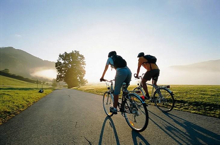 Тренировка на велосипеде: как прокачать ноги и укрепить сердце