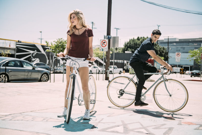 Выбираем велосипед: основные критерии и нюансы