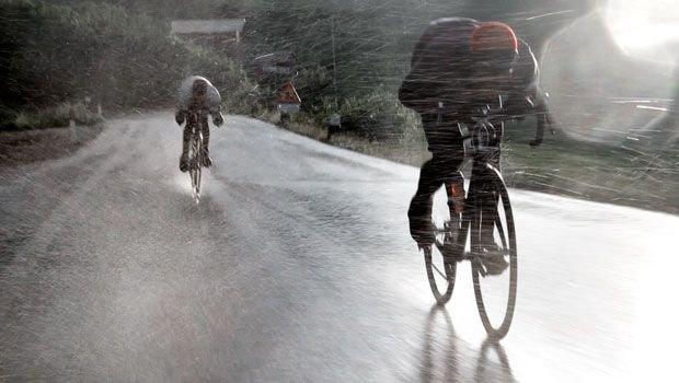 Велосипедные тренировки сейчас и 50 лет назад | веложурнал