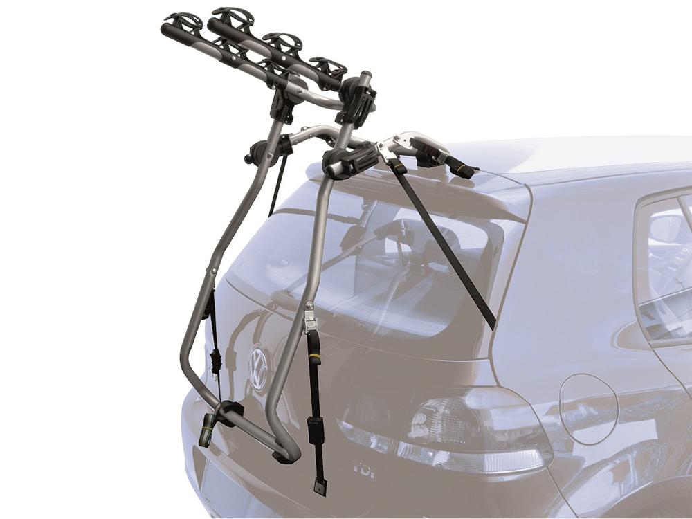 Велосипедный багажник на крышу автомобиля: топ лучших моделей