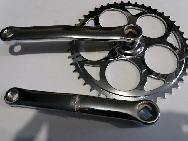 Обзор типов и параметров велосипедных кареток   велосипеды - от а до я