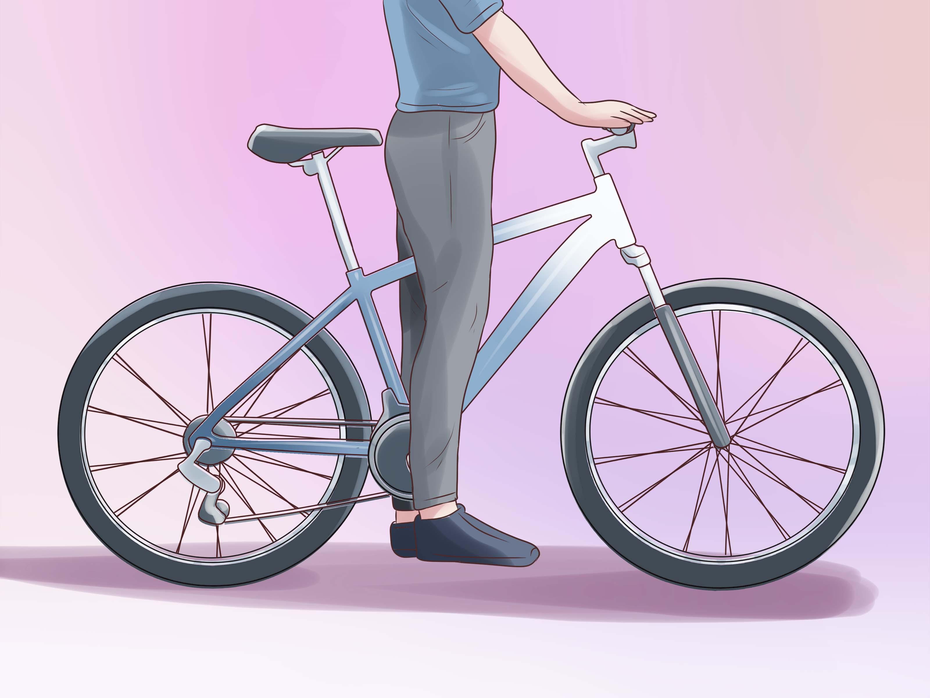 На работу на велосипеде. возможно и нужно ли это?