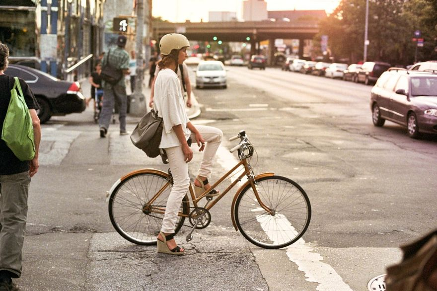 Как выбрать велосипед: для города, шоссе и езды по полям и лесам
