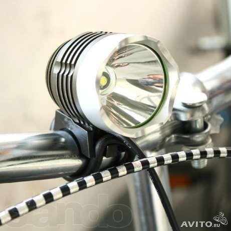 Как выбрать велофару