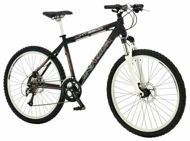 Велосипед univega — гарантия европейского качества, индивидуальности и надежности