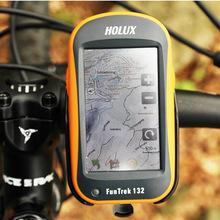 Навигация для велотуриста
