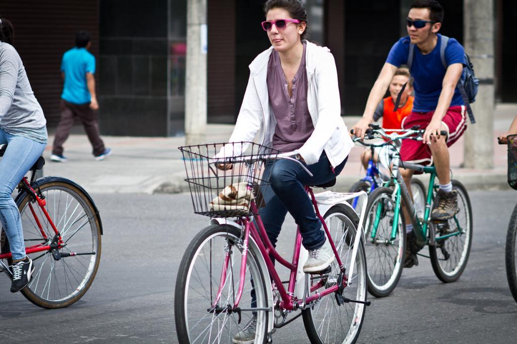 10 красивых и удобных велосипедов для лета — wonderzine