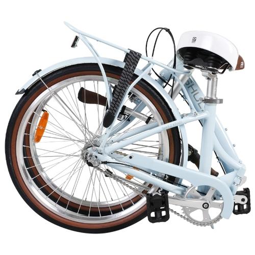 Устройство и принцип работы планетарной втулки велосипеда
