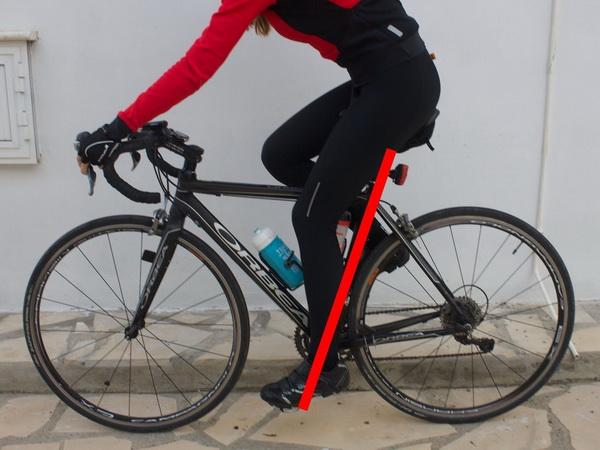 Этот ужасно неудобный шоссейный велосипед | сайт котовского