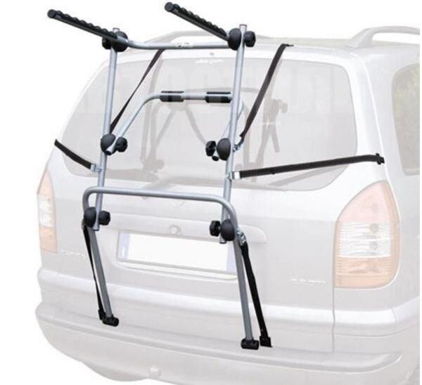Велобагажник: как выбрать, установить или сделать своими руками багажник велосипеда