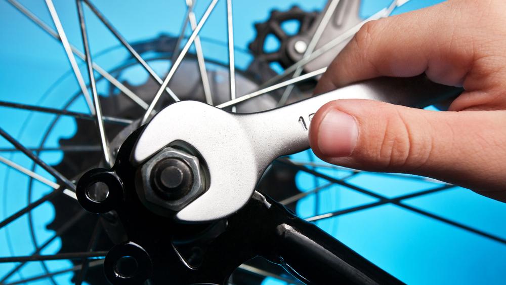 Как самому правильно обслуживать велосипед — сайт для велосипедистов