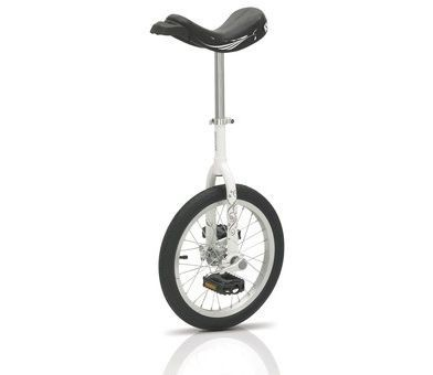 Моноцикл: как называется уницикл (одноколесный велосипед)? обзор электрических моделей. как научится кататься?