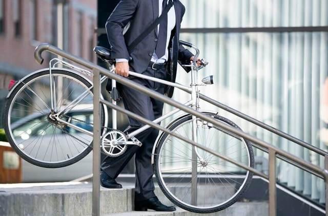 Как влияет велосипед и велотренажер на потенцию