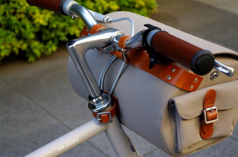 Велосумки на руль, на раму, подседельная сумка для велосипеда