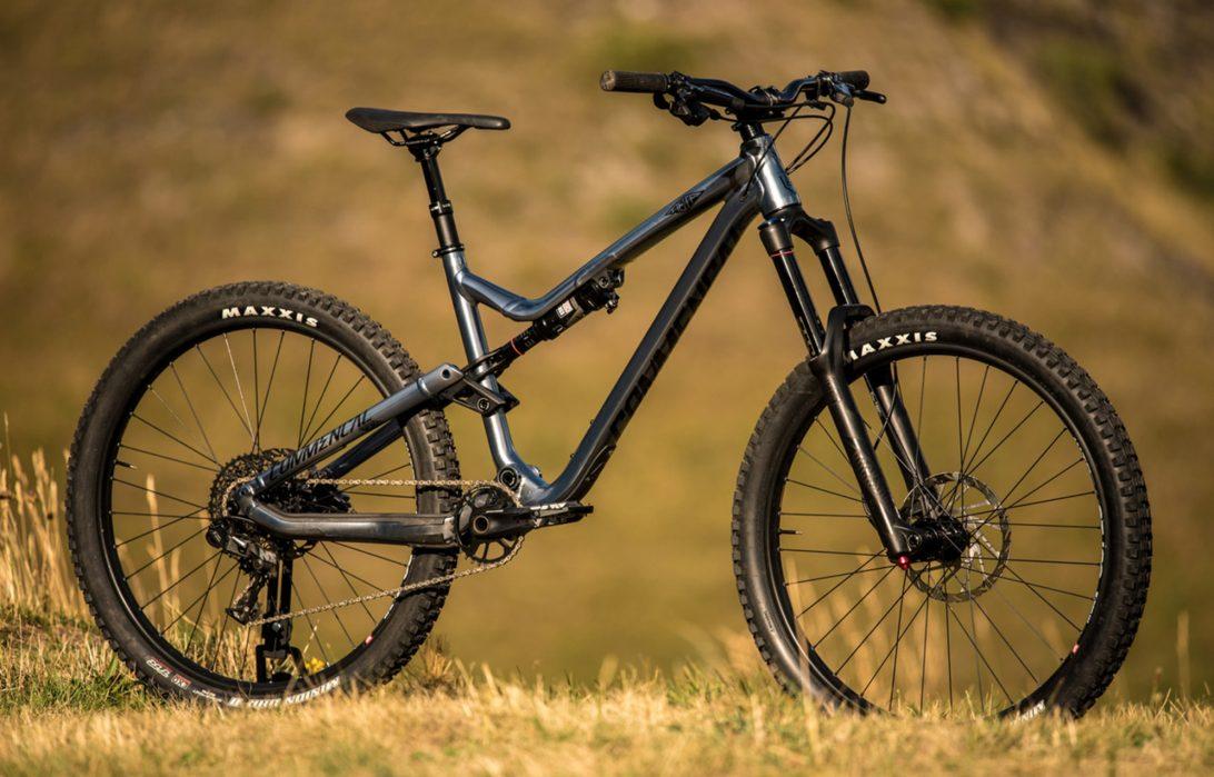 Каким должен быть велосипед для эндуро?