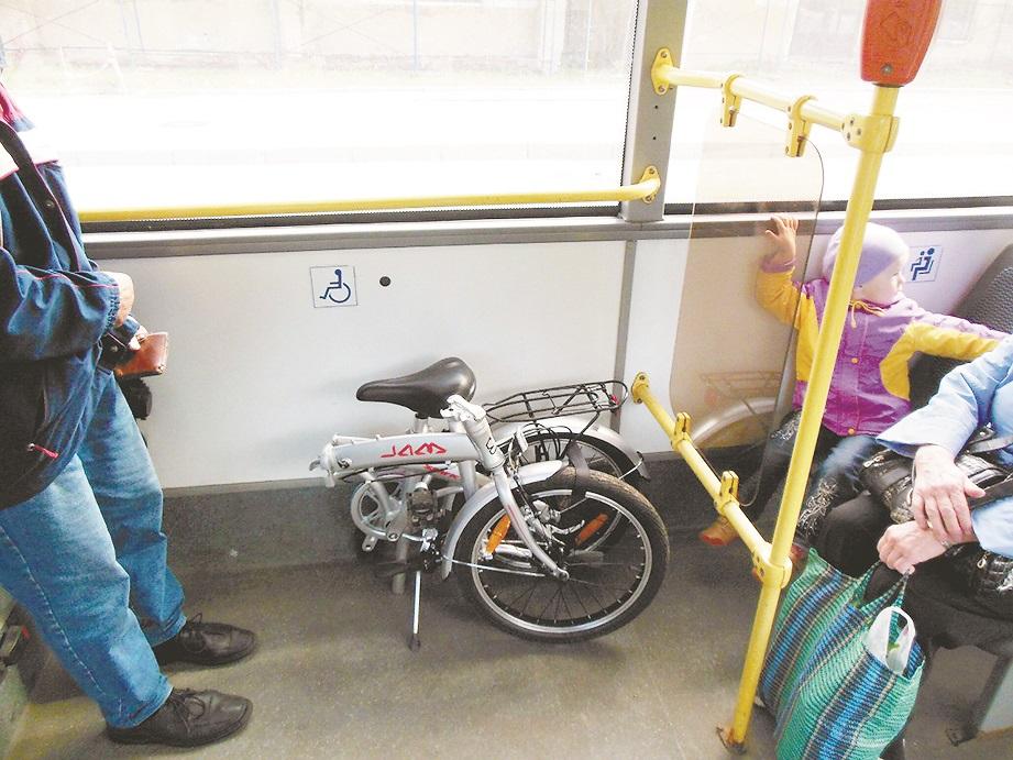 Можно ли в метро с велосипедом? правила перевоза