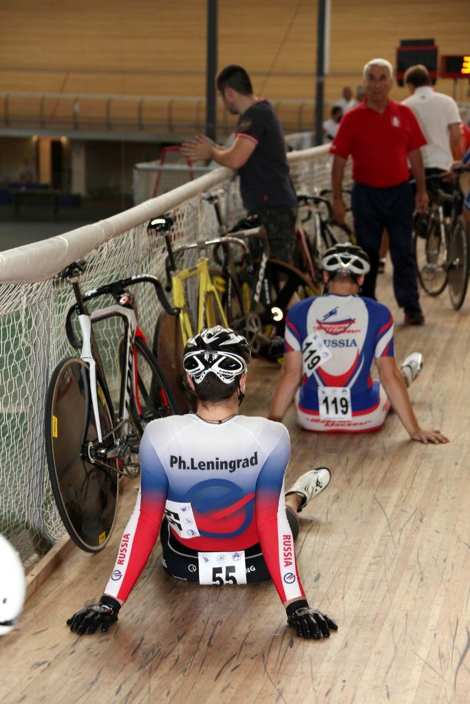 Велосипеды colnago